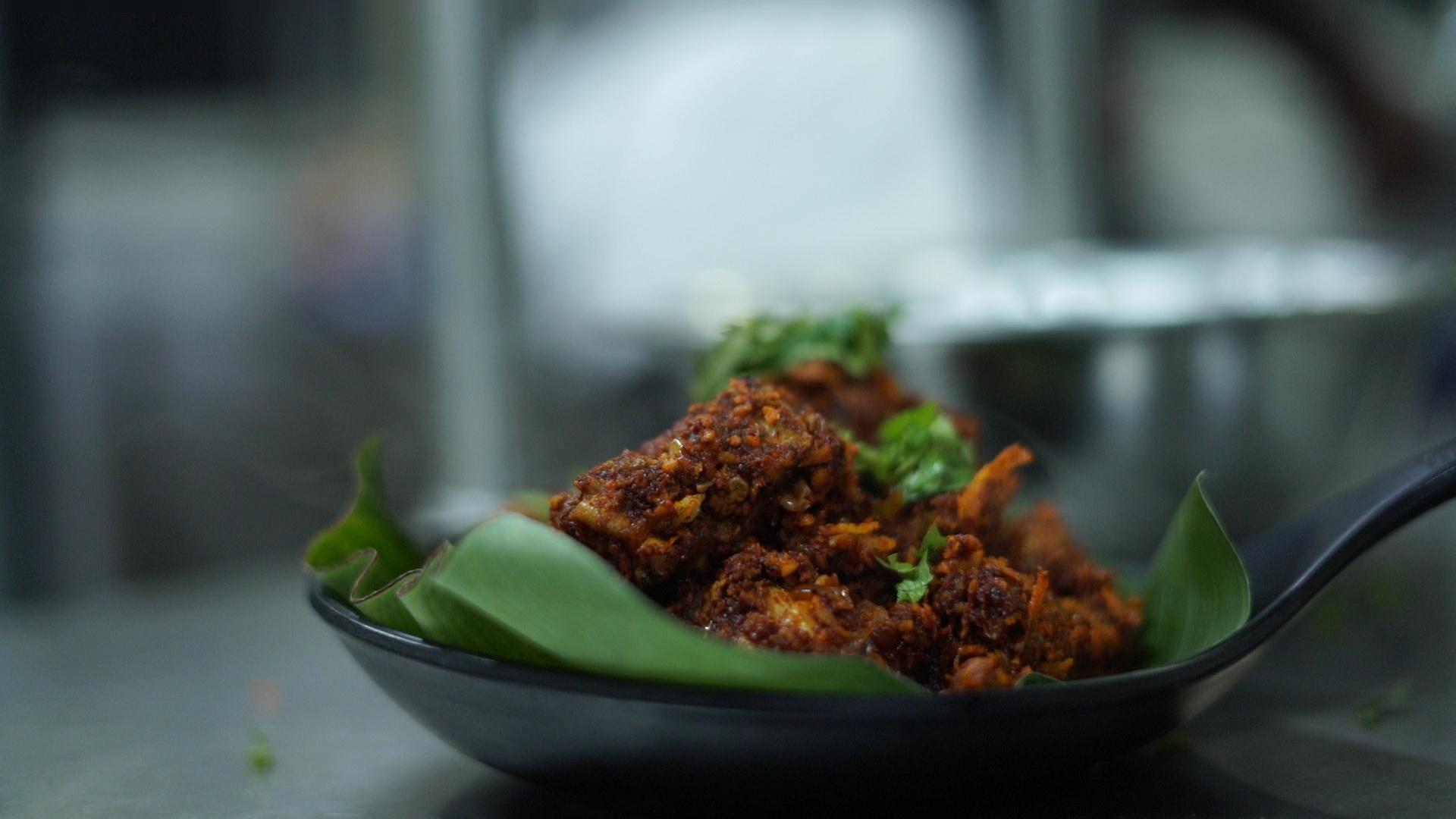 Mangalorean Food in Udupi