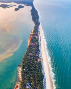 Kodi Bengre Beach Malpe