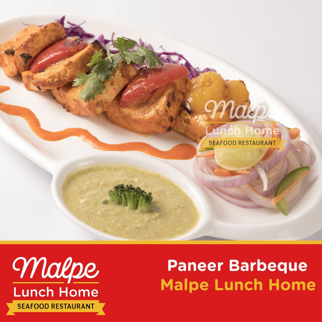 Veg restaurants near malpe Beach
