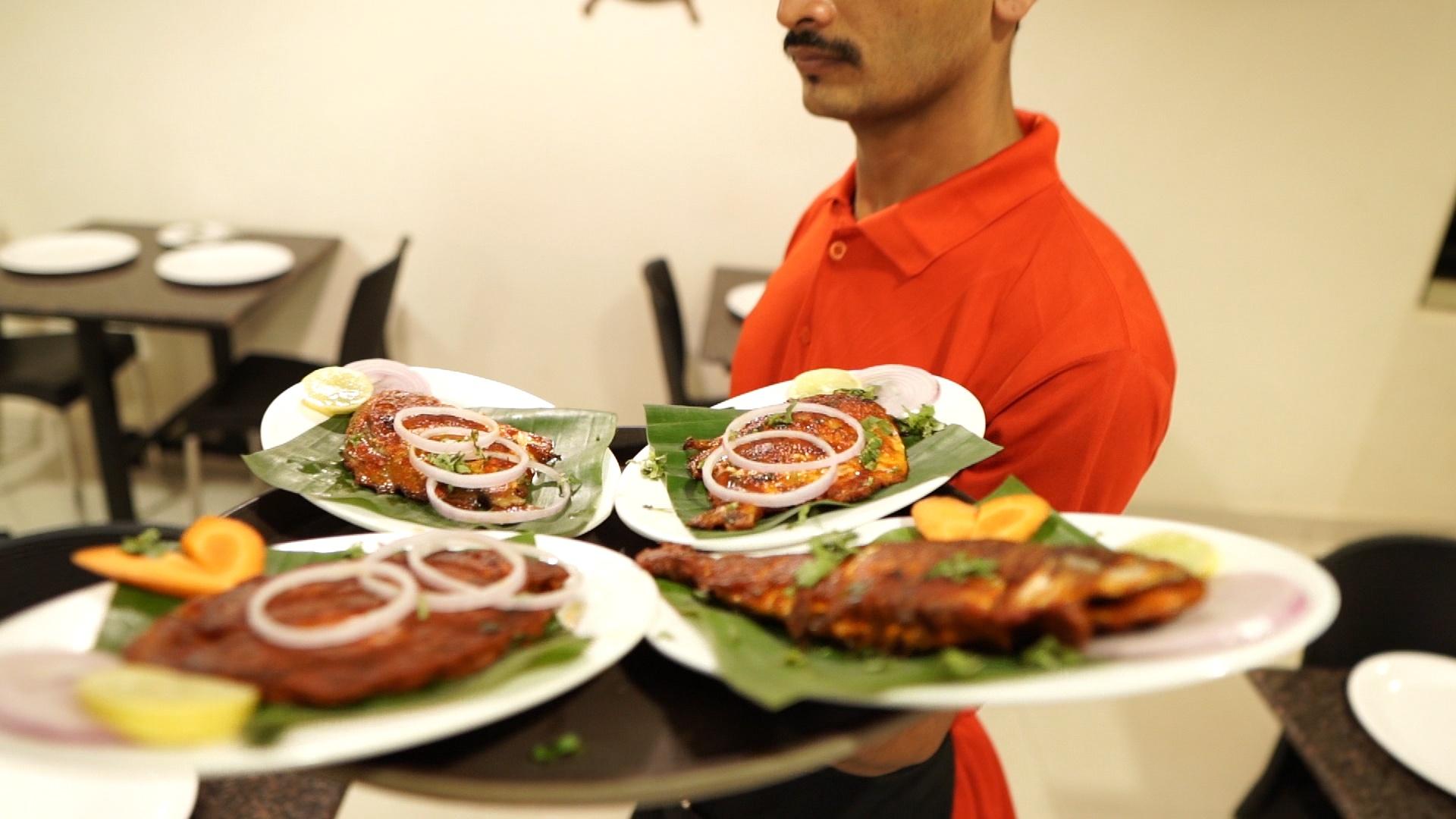 Best Seafood Restaurant in Malpe