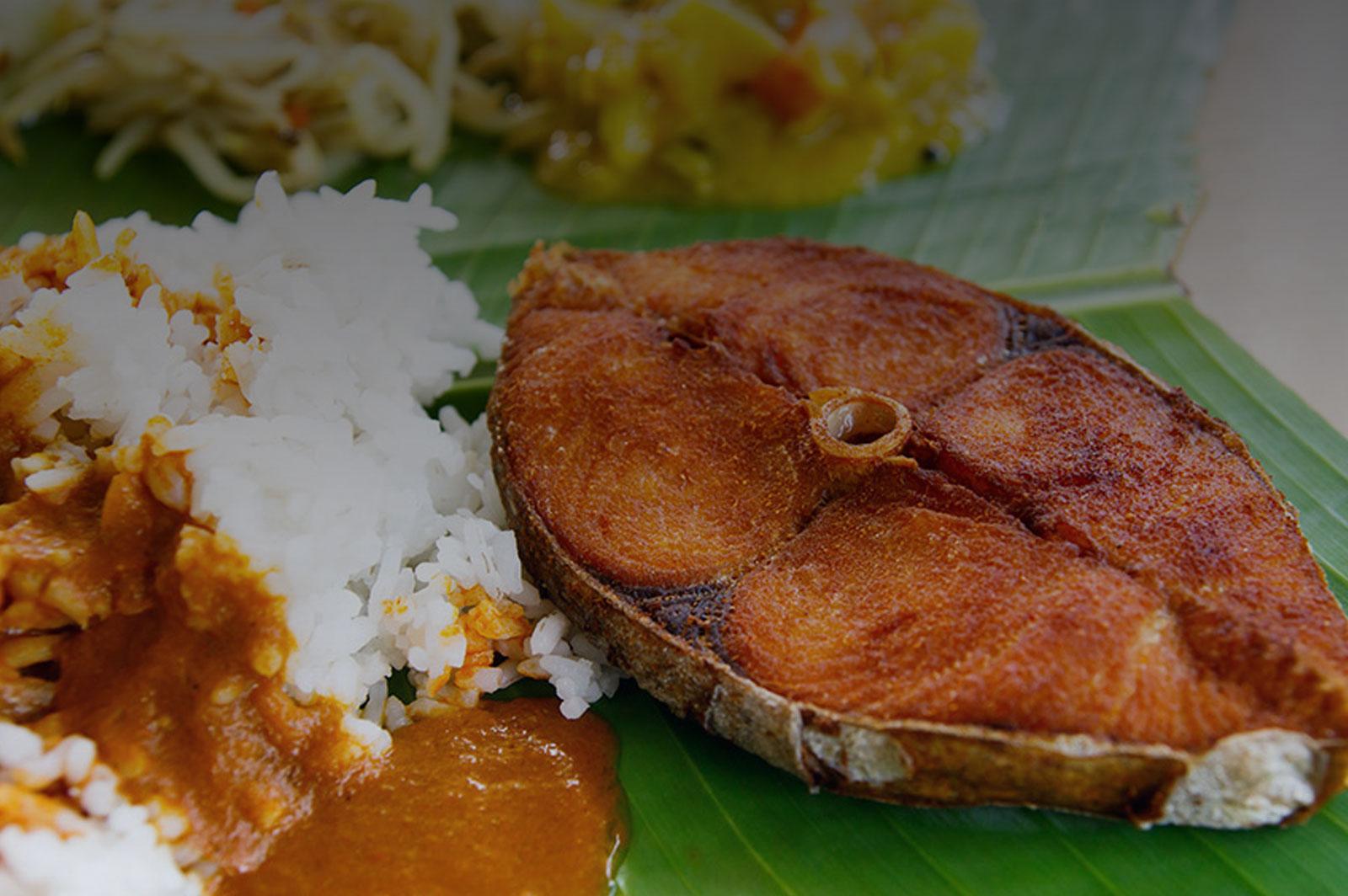 Multi cuisine Family Seafood Restaurant in Malpe