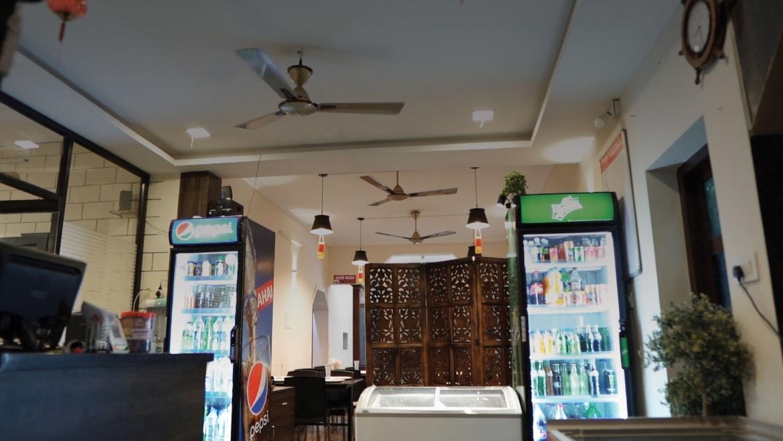 Best Local Restaurant in Malpe