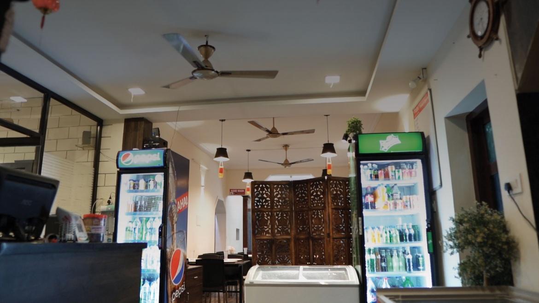 Family Restaurant in Malpe