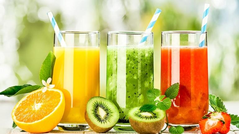 Fresh Juice in Malpe