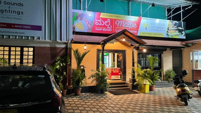Local Favorite Restaurants Malpe